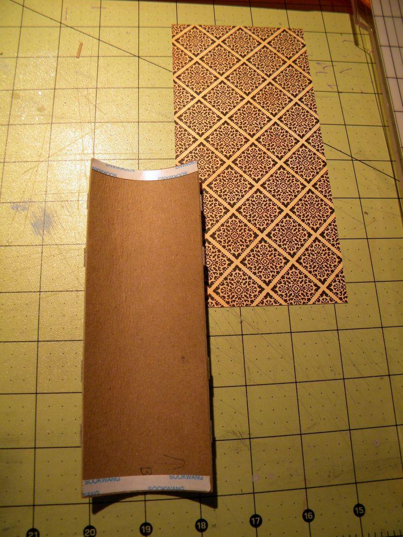 Adding paper